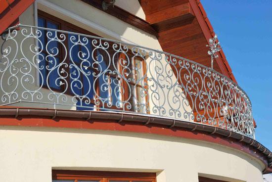 Balustrada kuta 3