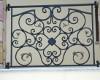 Deck railing 11