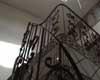 Deck railing 17