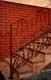 Deck railing 21