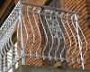 Deck railing 23