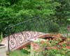 Wrought iron railing 4