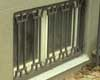 Forged steel grating 2
