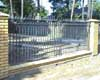 Wrought iron fences 13