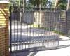 Wrought iron fences 15