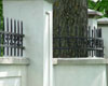 Wrought iron fences 16