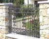 Wrought iron fences 24