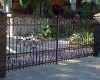 Wrought iron fences 33