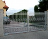 Wrought iron fences 37