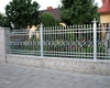 Wrought iron fences 38