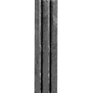 803 - płaskownik rowkowany